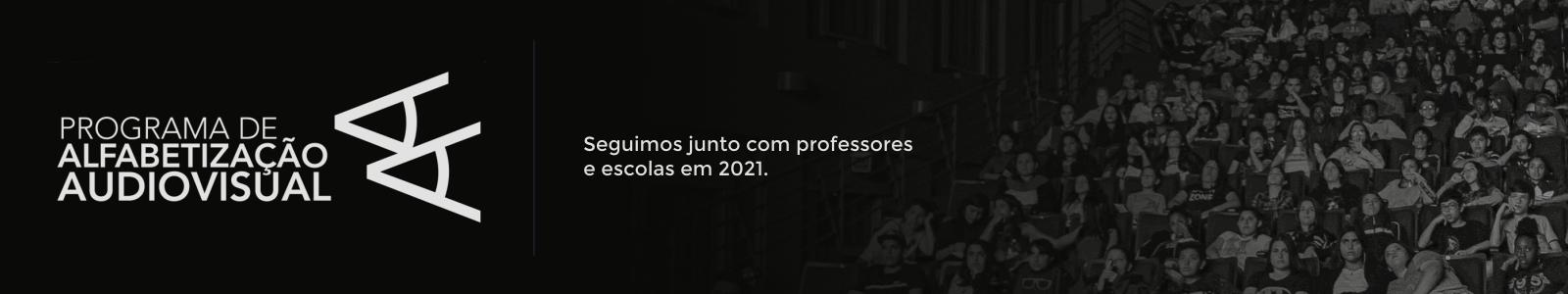 Alfabetização Audiovisual Porto Alegre